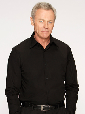 Tristan Rogers Headed Back to Y&R!!