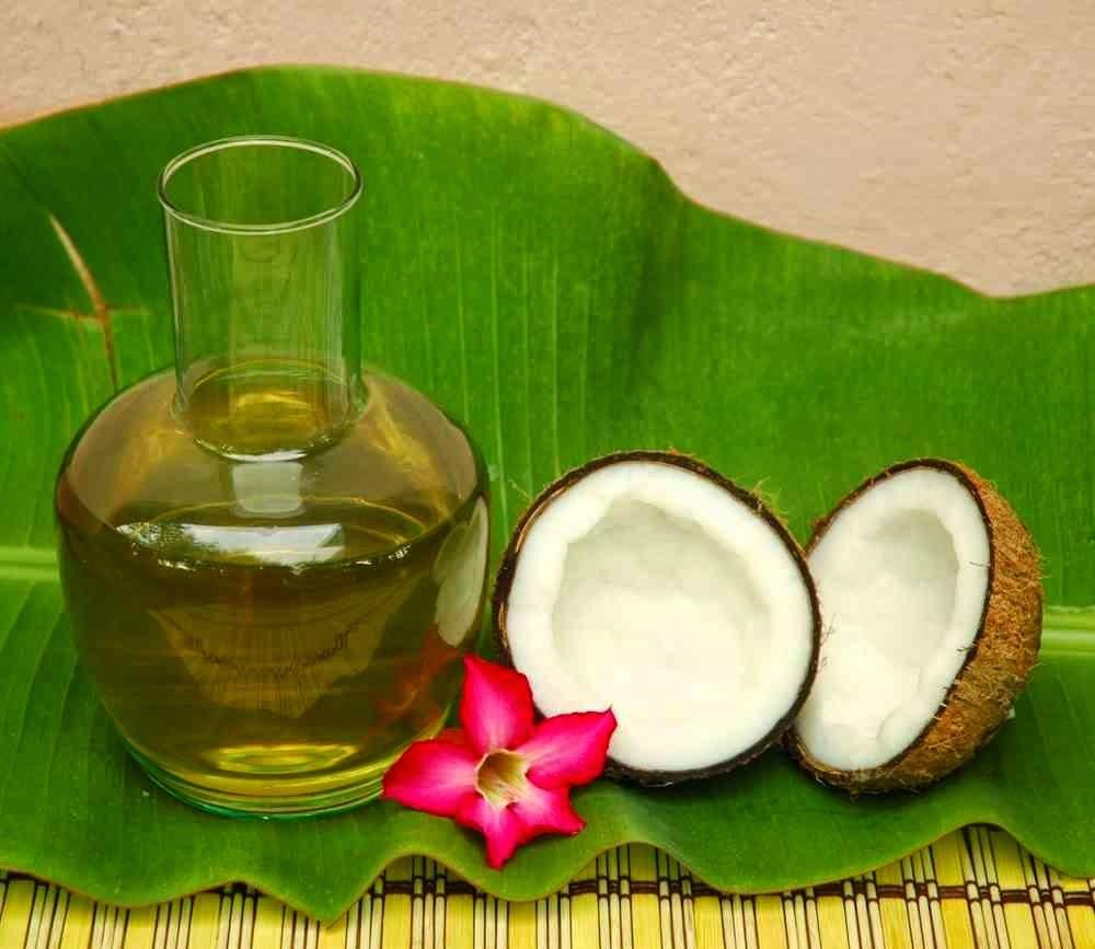 Manfaat minyak kelapa untuk rambut dan kulit