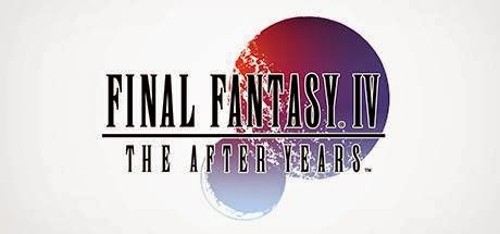 Final Fantasy IV The After Years PC Game Español