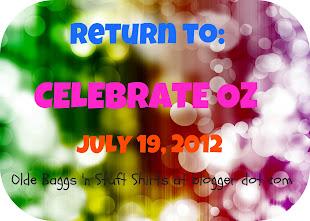 Celebrate Oz 2012