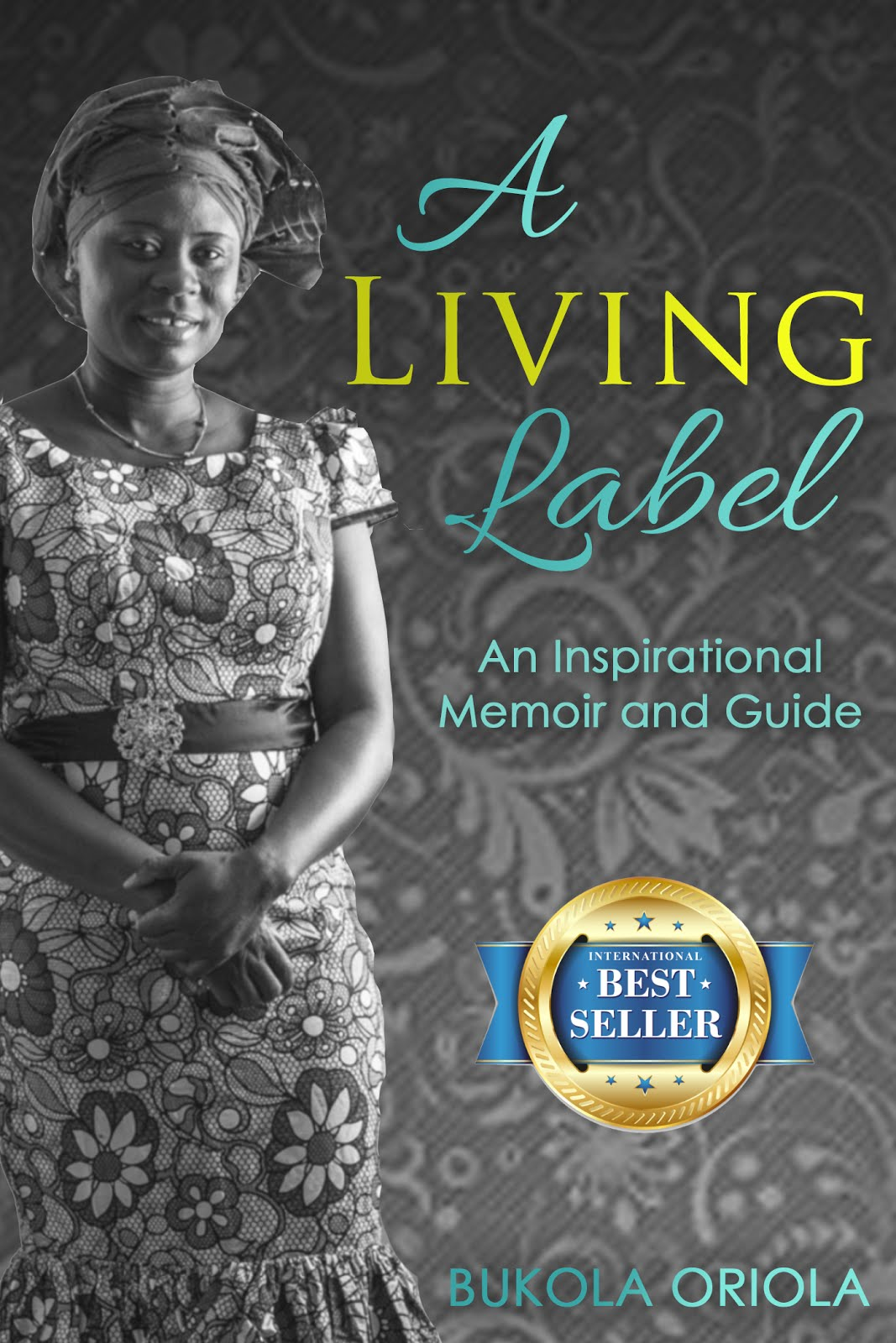 Be Inspired by A Living Label