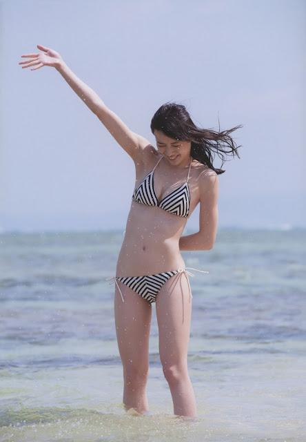 Yajima Maimi 矢島舞美 Nobody Knows 23 Photobook 写真集 07