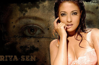 Riya Sen hot images