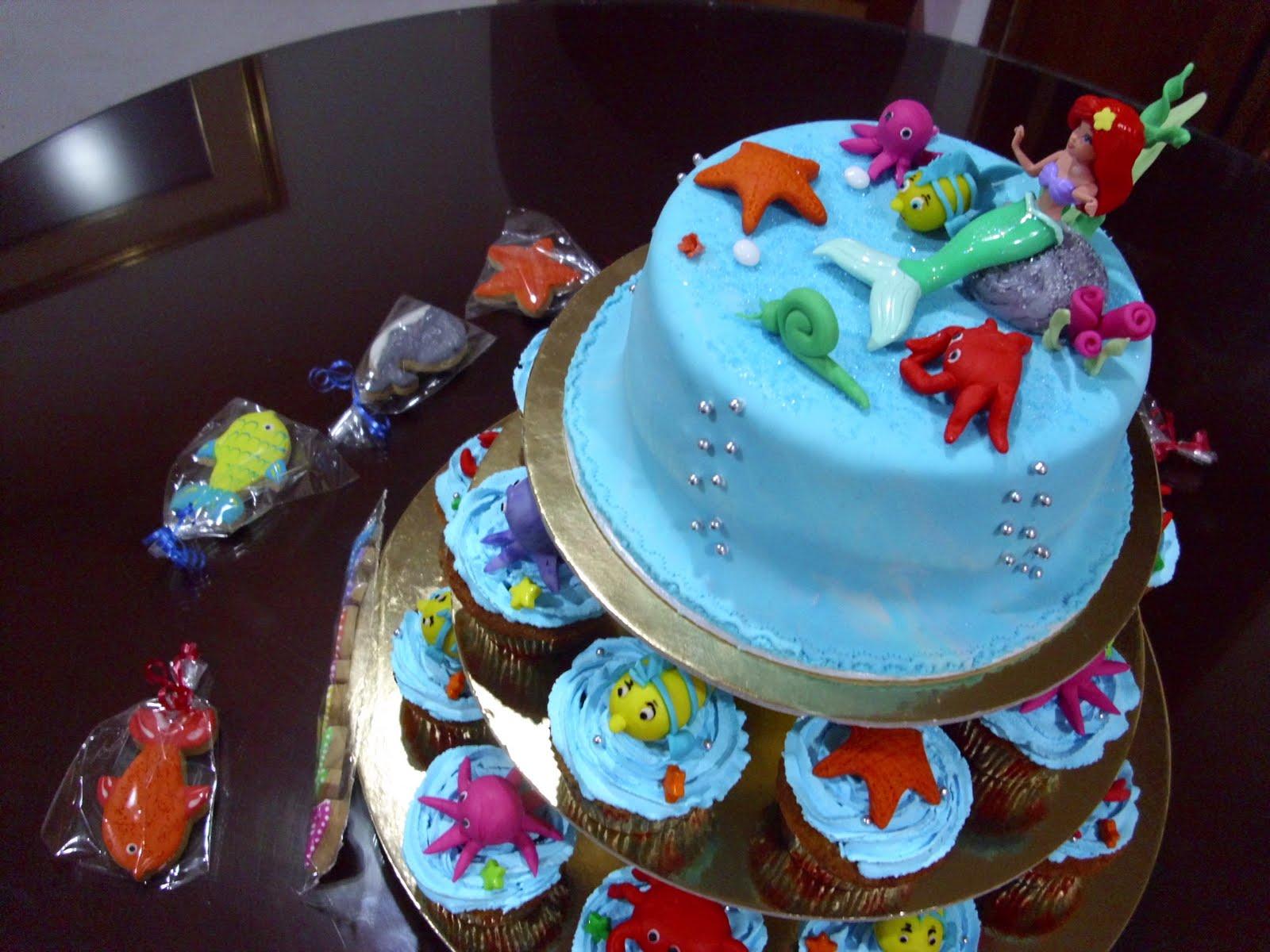 10 princesas Disney ¡para una fiesta de cumpleaños de
