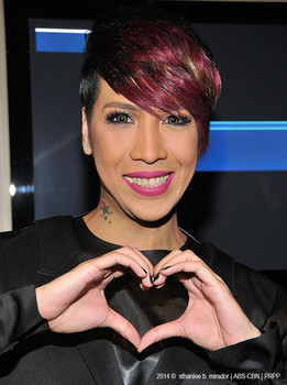 It's Showtime host Vice Ganda