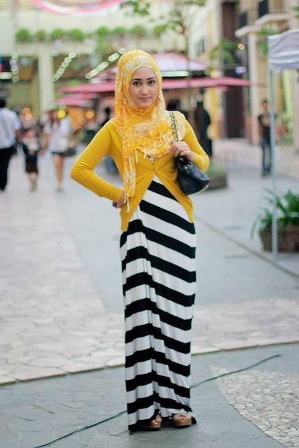 Dian Pelangi Hijab Style Seribu Hijabers