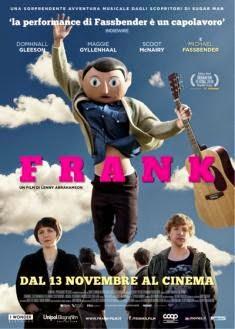 film Frank