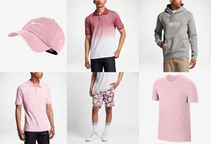 Frischer Nike SB Stuff im frühlingshaften Rosa!