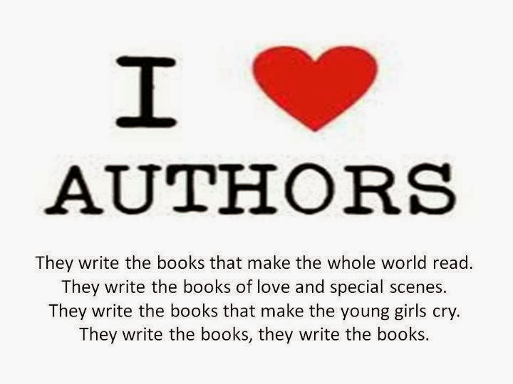 Author Love