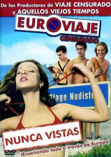 Euroviaje Censurado (EuroTrip) (2004)