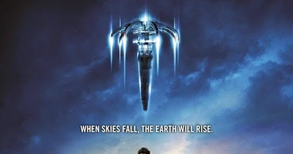 Fangs For The Fantasy: Falling Skies, Season 4, Episode 6: Door ...