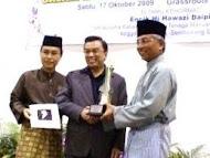Bawean Teladan 2009