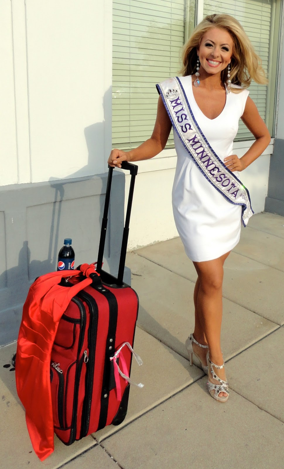 The international pageants pre pageant prep