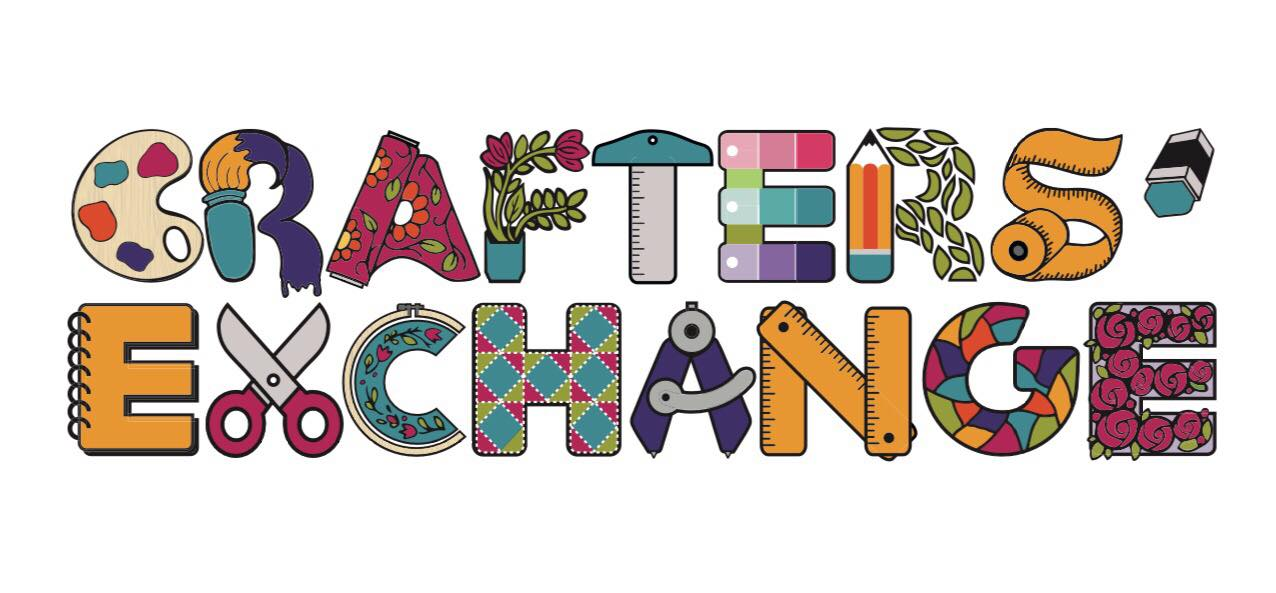 CRAFTERS' EXCHANGE CONSIGNMENT SALE
