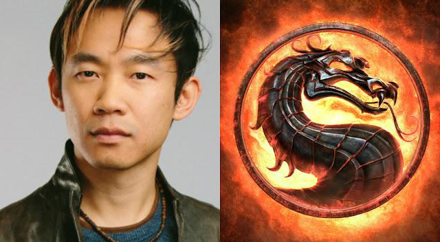 James Wan se une para producir el reinicio de 'Mortal Kombat'