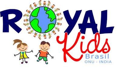 Temos implantado na ASBEPE ,o Projeto Royal Kids.