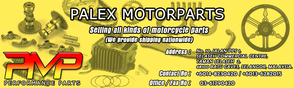 PALEX MOTOR PARTS