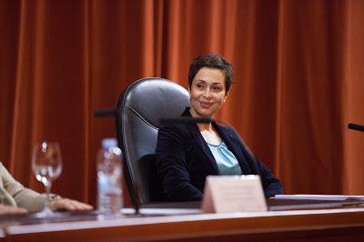 Olga Casal. Consultora y docente de protocolo y comunicación