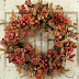 An Autumn Wreath~
