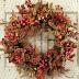 An Autumn Wreath~