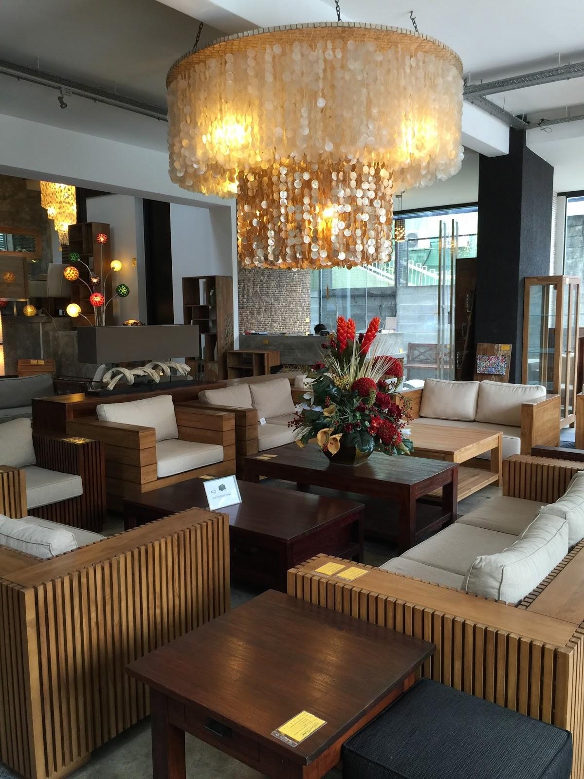 Charmant Furniture Shopping In KL   Bangsar