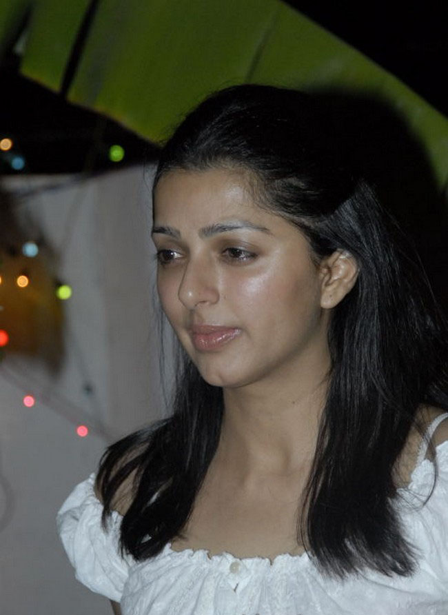 ... Bollywood News and Videos: Bollywood actress Bhumika without makeup