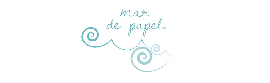 MAR DE PAPEL
