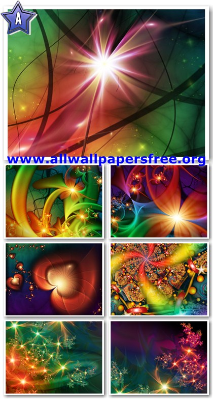 30 Amazing Colorful HD Wallpapers 1920 X 1440