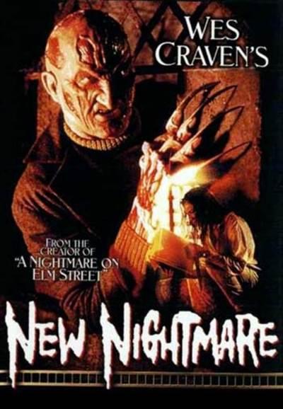 Pesadilla en Elm Street 7 1994 DVDRip Español Latino