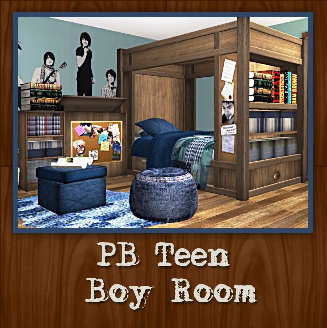 PB Teen Guy Rooms Bing Images