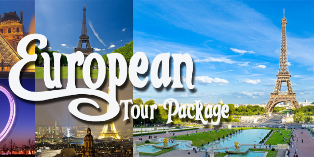European Travel Packages