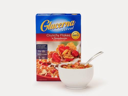 Tabla de índice glucémico - Productos de apoyo nutricional