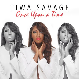 [Music] : Tiwa Savage – Middle Passage