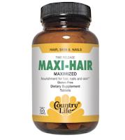 maxi hair vitamins
