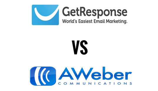 GetResponse Vs AWeber: A Detailed Comparison Review