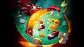 #2 Rayman Wallpaper