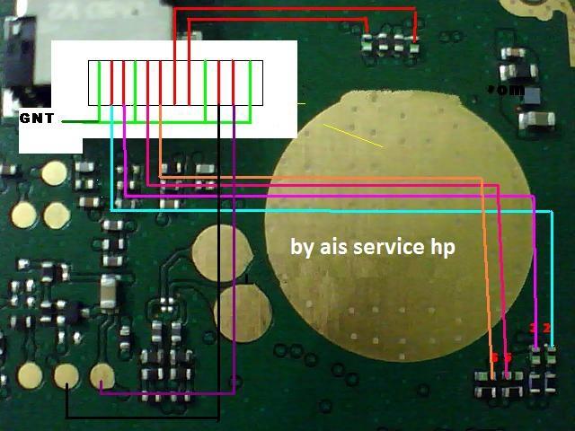 AIS SERVICE HP