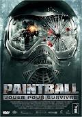 PAINTBALL Jouer pour survivre