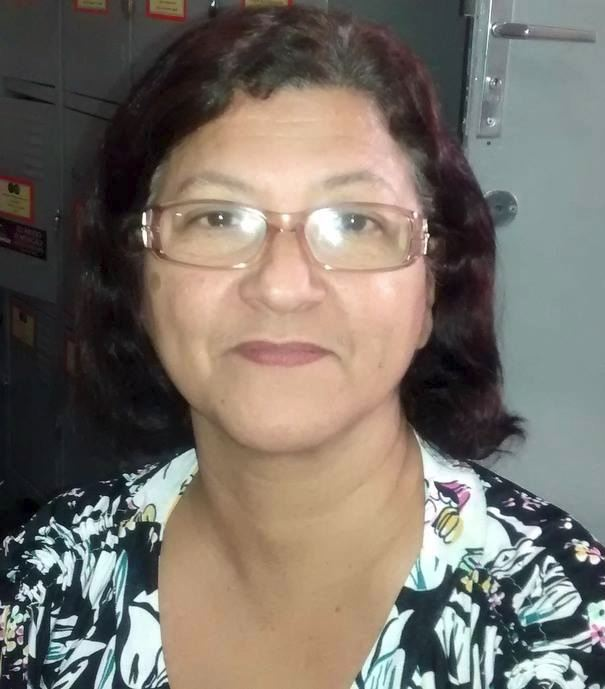 COORDENADORA DE MÃES UNIDAS EM ORAÇÃO NA REGIÃO CENTRO-AMÉRICA