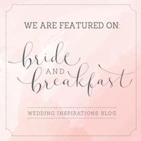 Bride and Breakfast