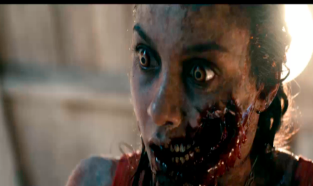 Dissecting Evil Dead PART 1 Analysis References