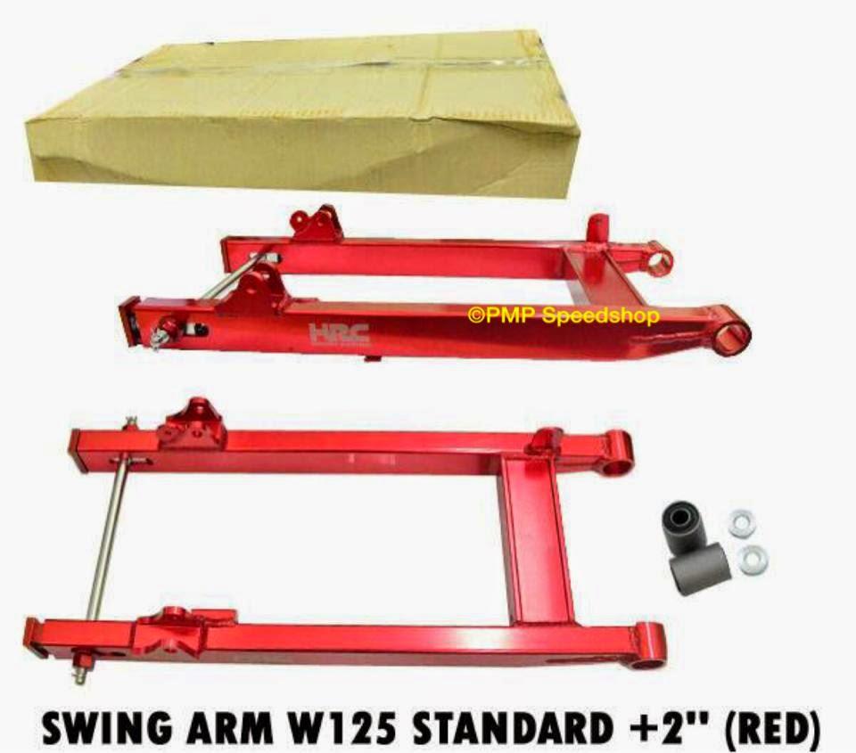 palex motor parts swing arm alloy honda wave 125 2kg. Black Bedroom Furniture Sets. Home Design Ideas