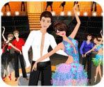 Bước nhảy hoàn vũ, chơi game vui nhộn online