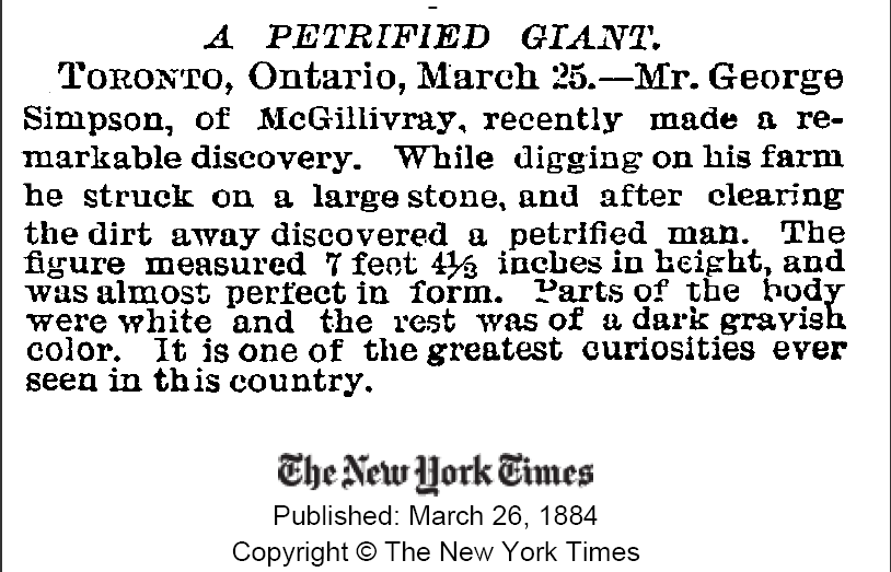 1884.03.26 - The New York Times