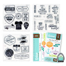 You Are Here Cricut Collection