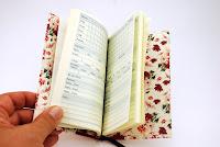 Libro de Golf Flores