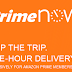 Amazon Brings 1-Hour Delivery to Union Square, Starting Today