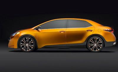 The 2014 Toyota Corolla Very Good