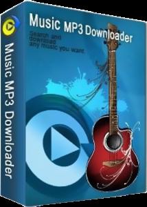 Music Mp3 Downloader 5.5.6.8 Full İndir