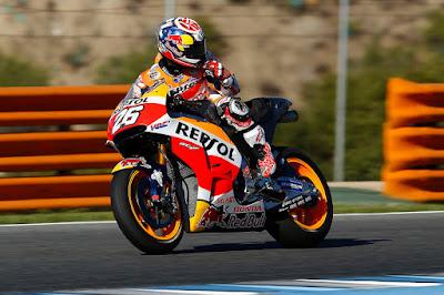 Pedrosa Jadi Pembalap MotoGP dengan Hutang Terbanyak, Rp 116 Miliar!